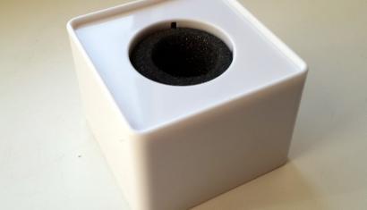 кубик для микрофона